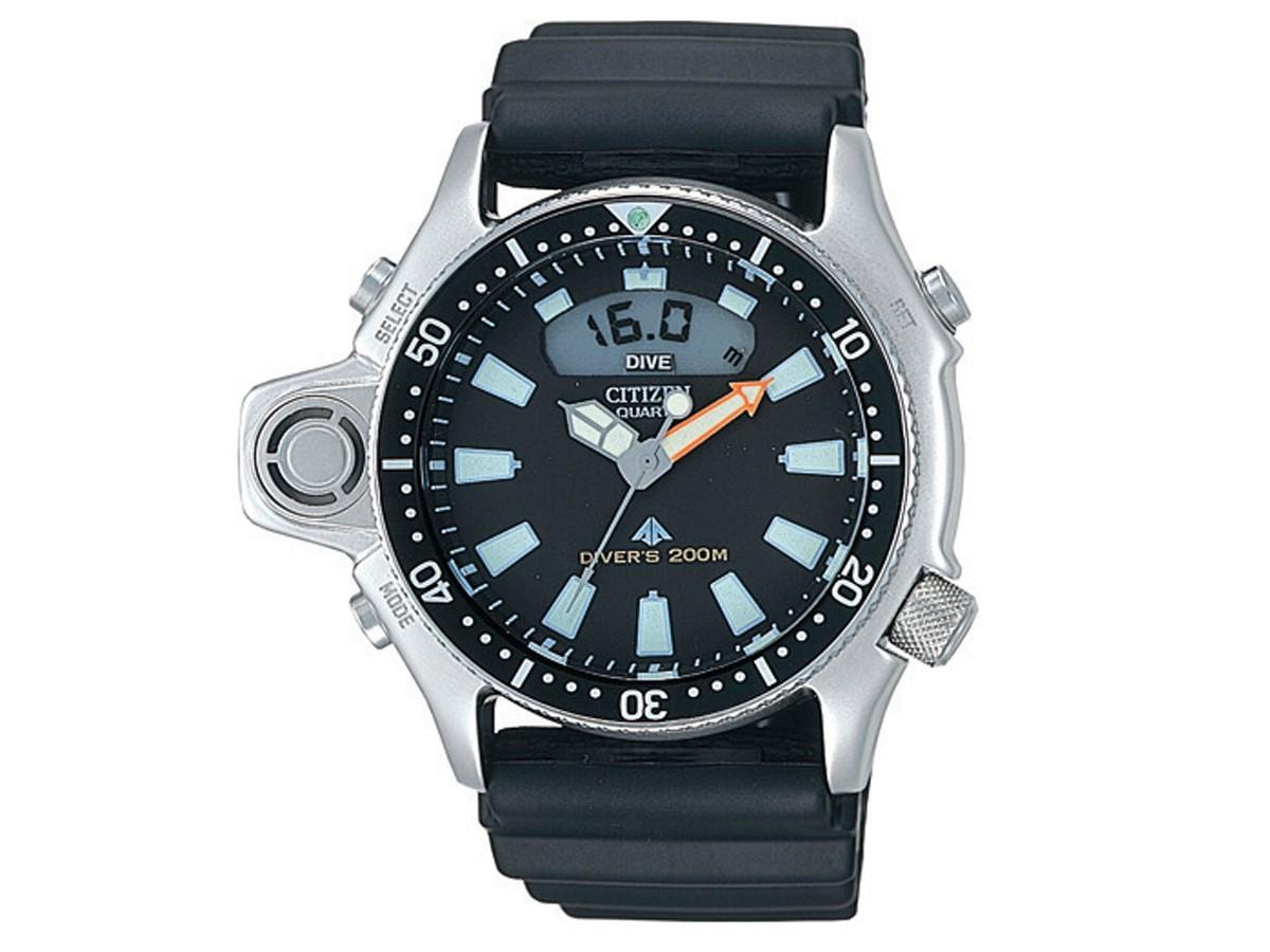 Relógio Promaster TZ10137T - Citizen Relógios