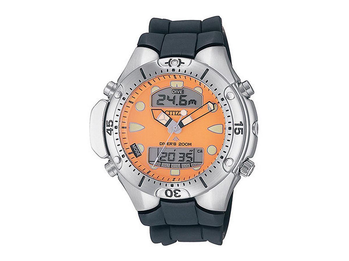 Relógio Promaster TZ10020Y - Citizen Relógios
