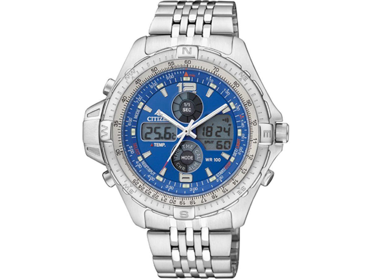 Relógio Promaster TZ10093F - Citizen Relógios