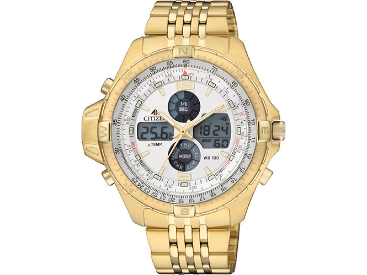 Relógio Promaster TZ10093H - Citizen Relógios