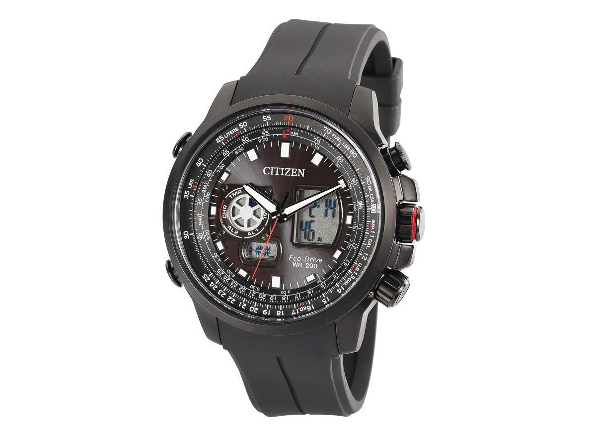 Relógio Promaster TZ10100P - Citizen Relógios