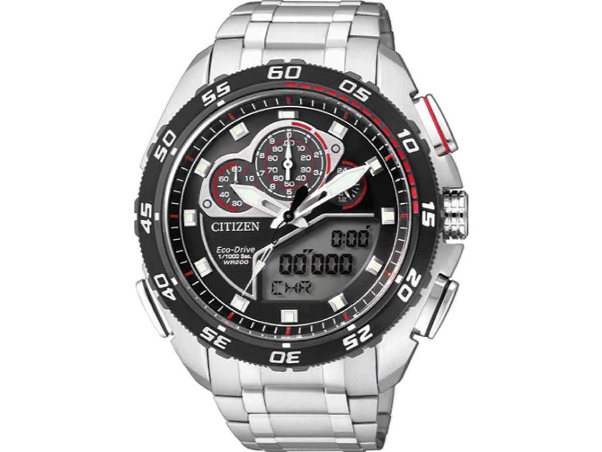 Relógio Promaster TZ10119T - Citizen Relógios