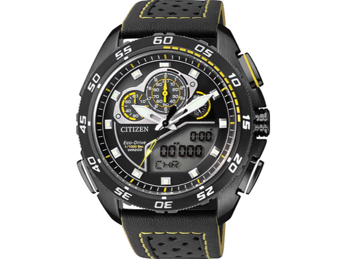 Relógio Promaster TZ10119Y - Citizen Relógios