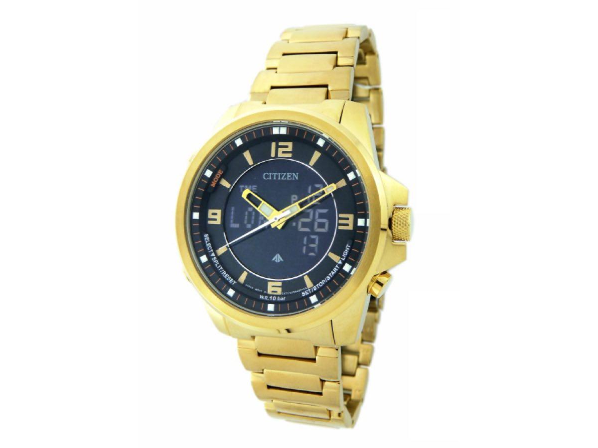 Relógio Promaster TZ10155U - Citizen Relógios