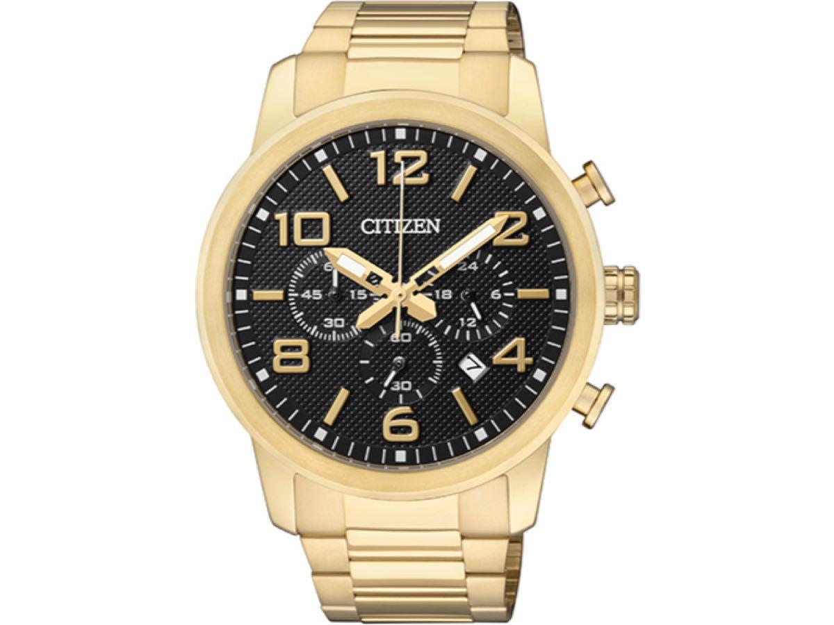Relógio Quartz Masculino TZ20297U - Citizen Relógios