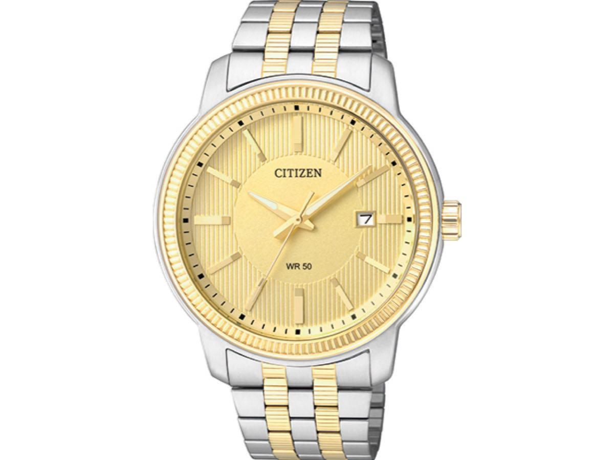 Relógio Quartz Masculino TZ20500E - Citizen Relógios