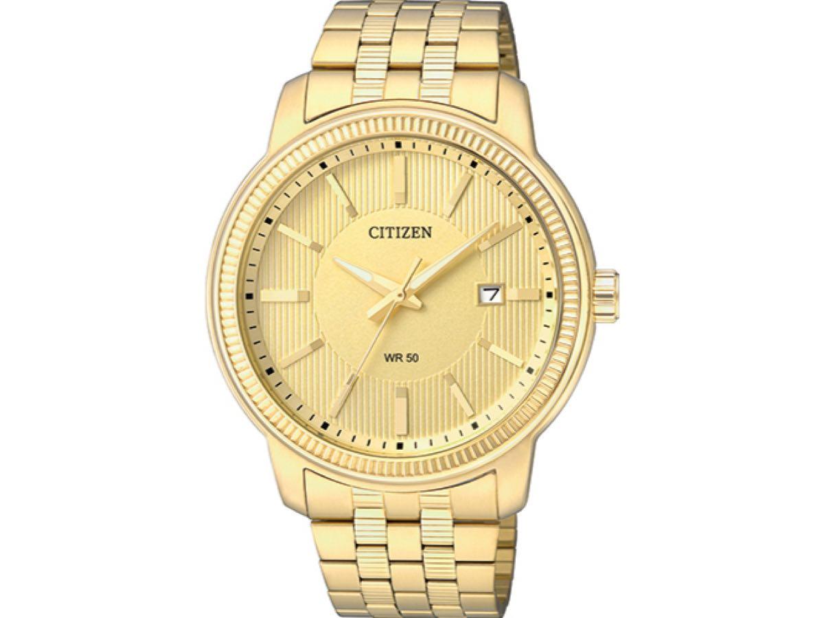 Relógio Quartz Masculino TZ20500G - Citizen Relógios