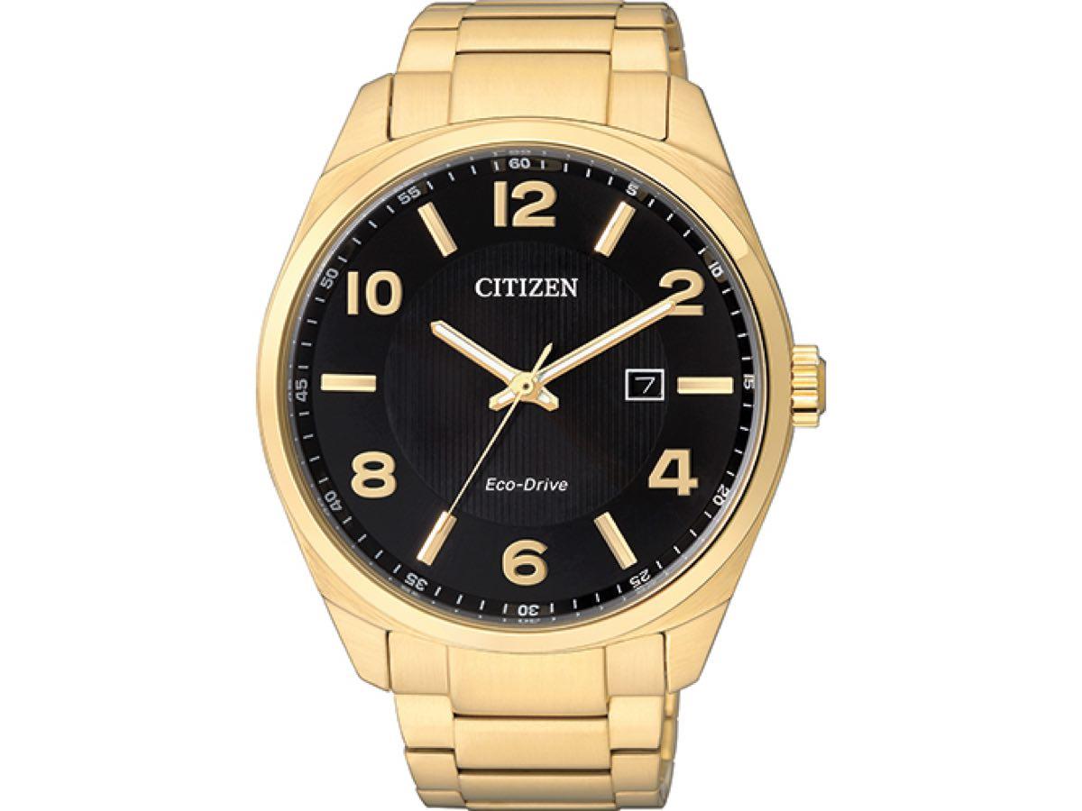 Relógio Eco-Drive Masculino TZ20555U - Citizen Relógios