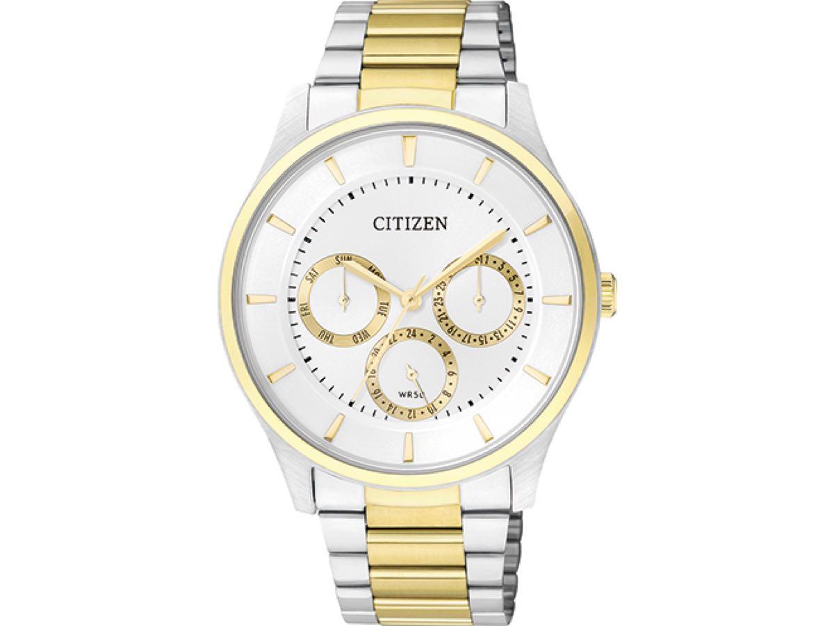 Relógio Quartz Masculino TZ20608B - Citizen Relógios