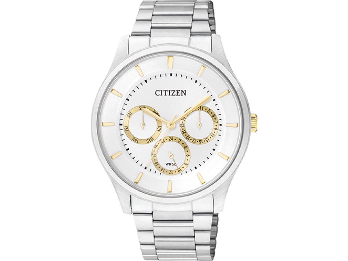 Relógio Quartz Masculino TZ20608S - Citizen Relógios