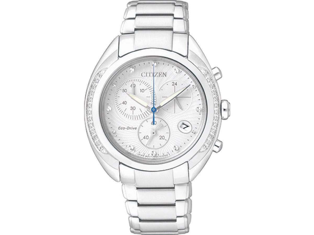 Relógio Eco-Drive Feminino TZ28306Q - Citizen Relógios