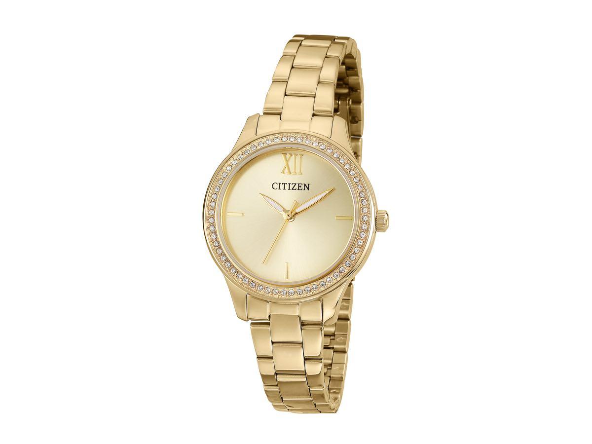 Relógio Quartz Feminino TZ28333G - Citizen Relógios