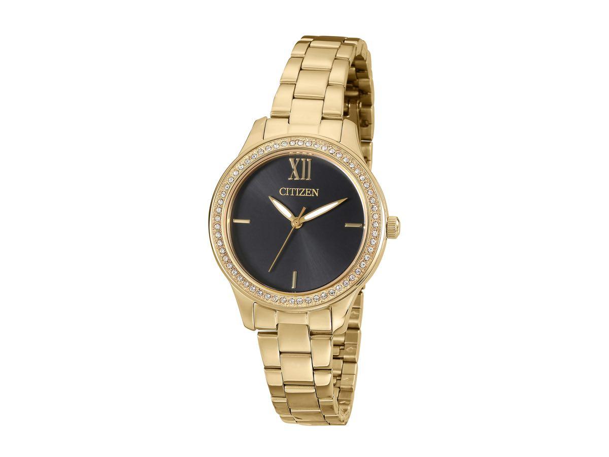 Relógio Quartz Feminino TZ28333U - Citizen Relógios