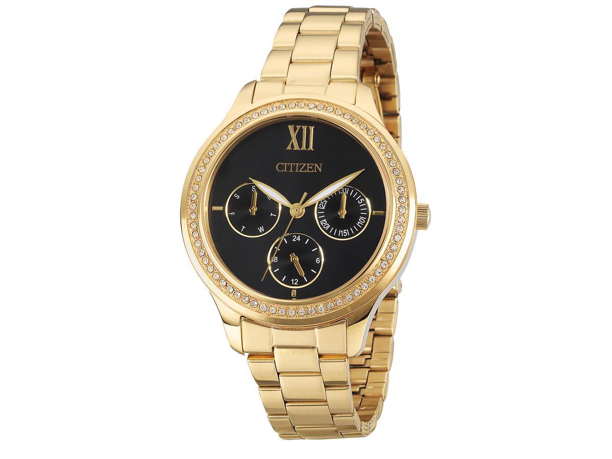 Relógio Quartz Feminino TZ28342U - Citizen Relógios
