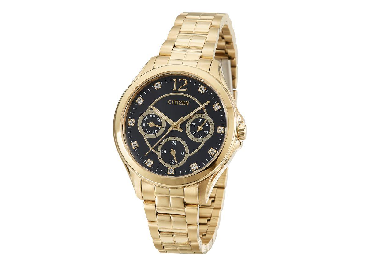Relógio Quartz Feminino TZ28360U - Citizen Relógios