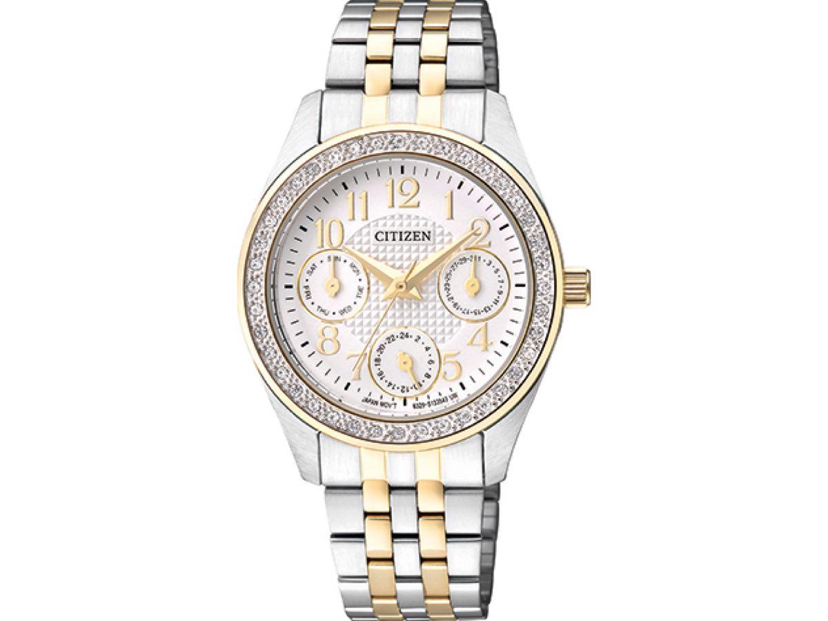 Relógio Quartz Feminino TZ28388B - Citizen Relógios