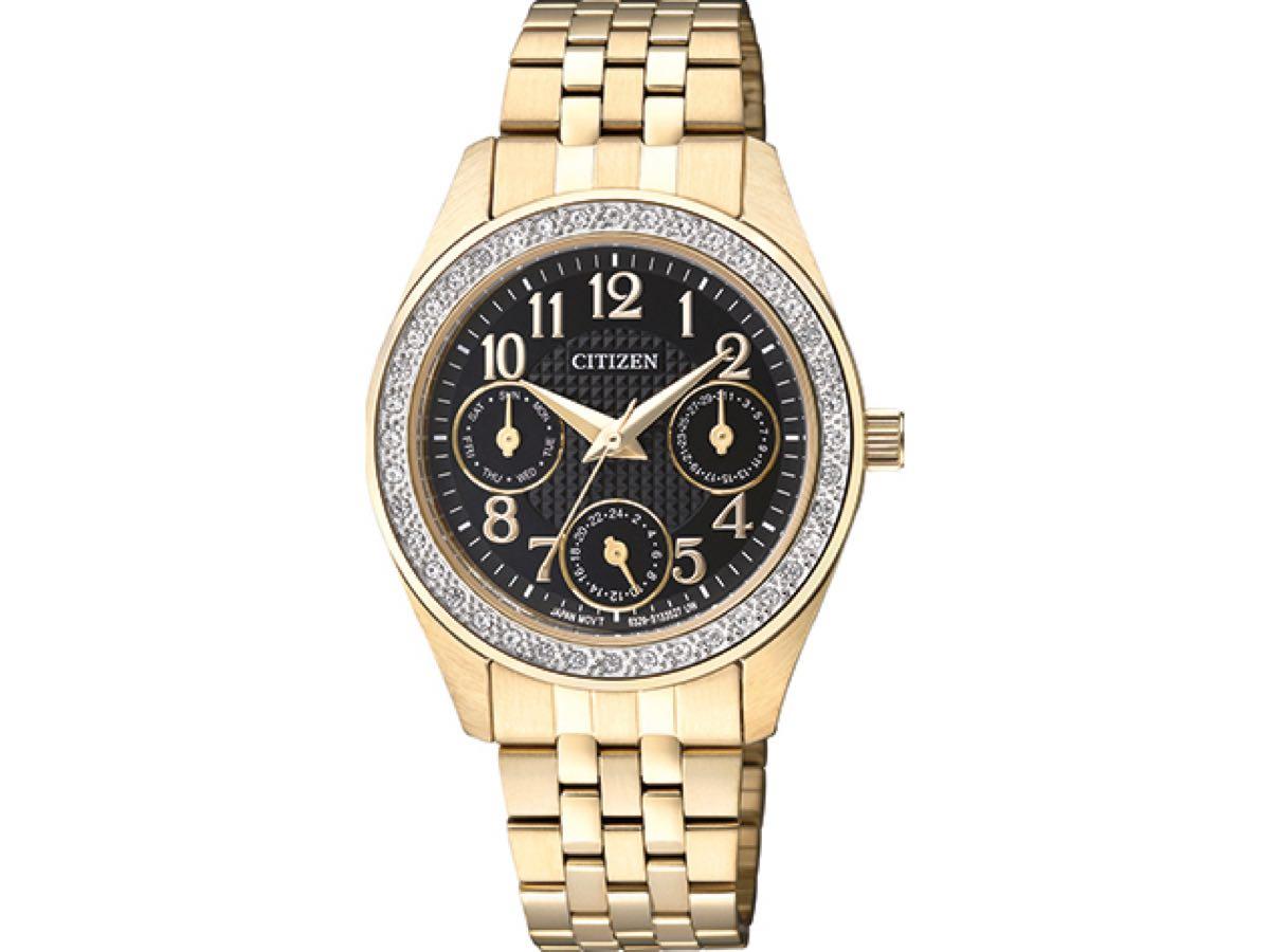 Relógio Quartz Feminino TZ28388U - Citizen Relógios