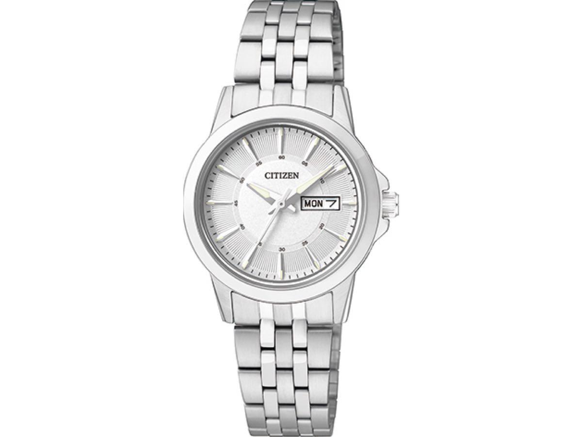 Relógio Quartz Feminino TZ28422Q - Citizen Relógios