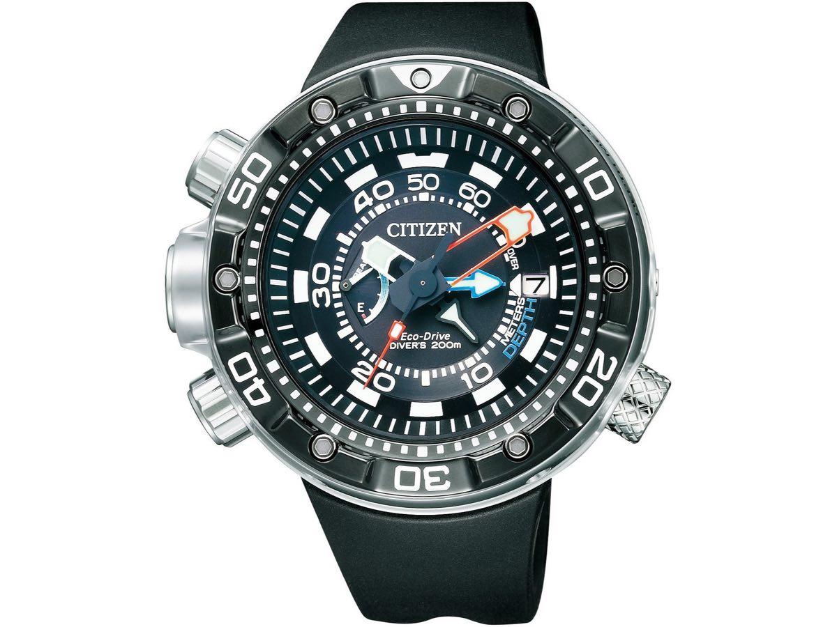 Relógio Promaster TZ30633N - Citizen Relógios