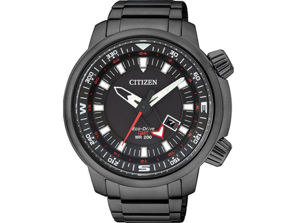 Relógio Promaster TZ30759P - Citizen Relógios