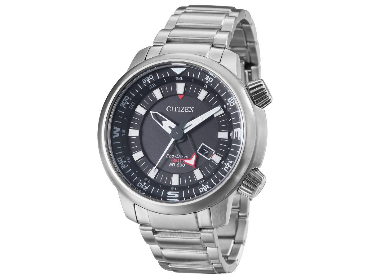Relógio Promaster TZ30759T - Citizen Relógios
