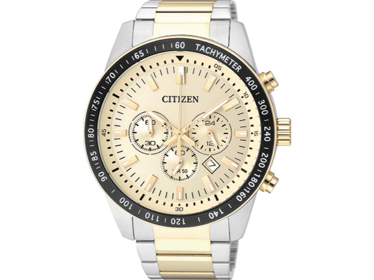 Relógio Quartz Masculino TZ30802E - Citizen Relógios