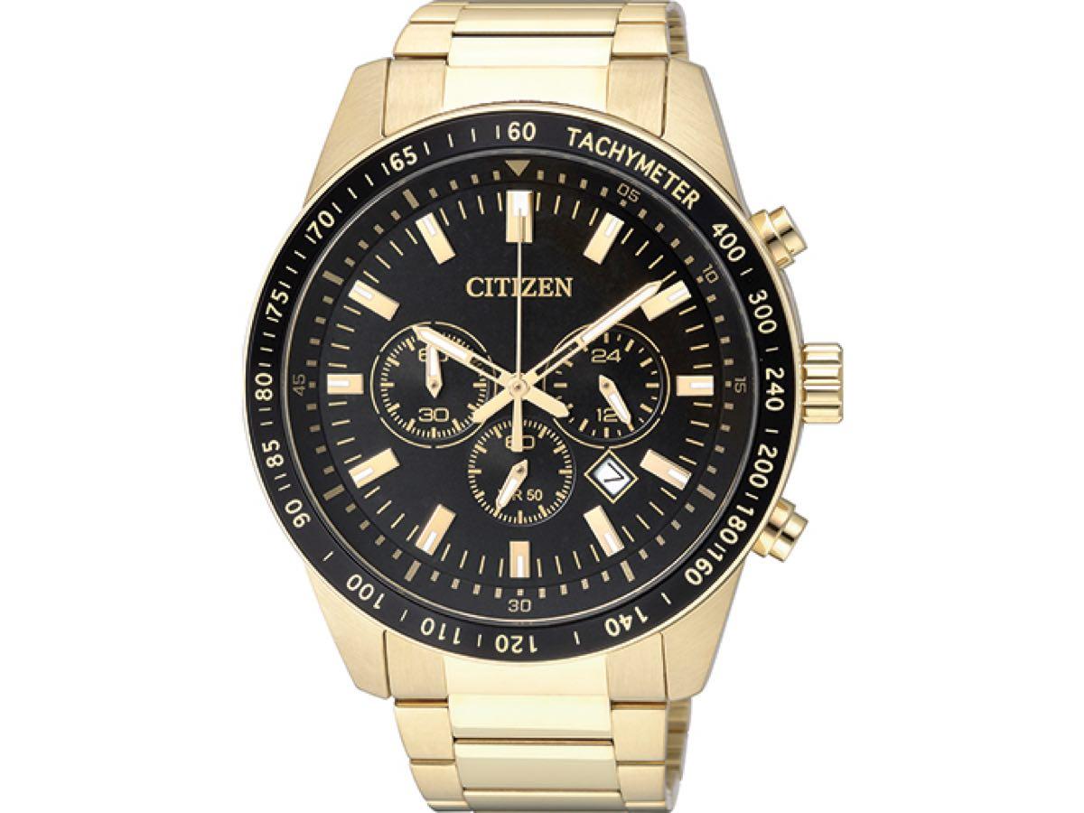 Relógio Quartz Masculino TZ30802U - Citizen Relógios