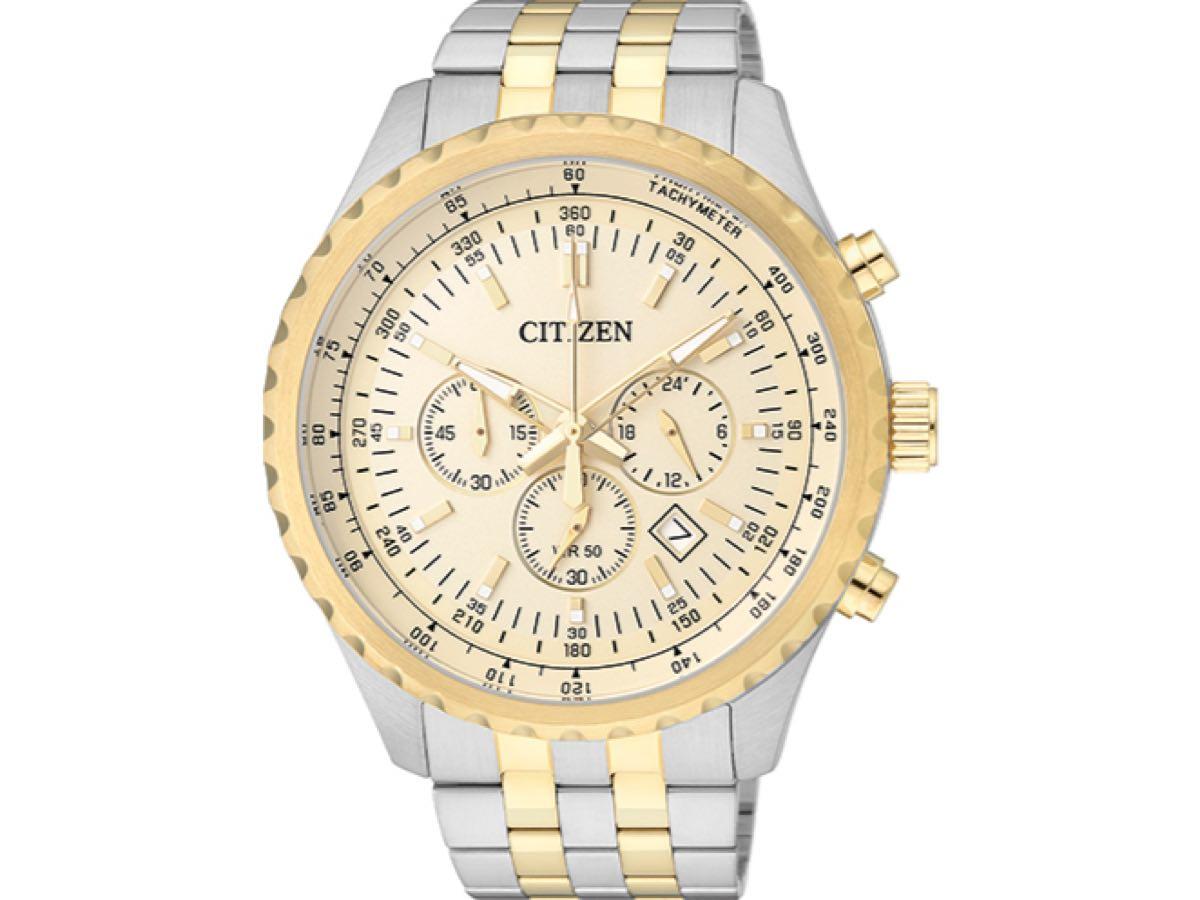 Relógio Quartz Masculino TZ30811E - Citizen Relógios