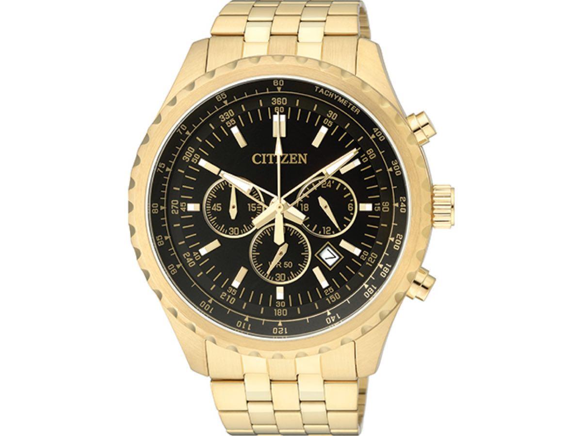 Relógio Quartz Masculino TZ30811U - Citizen Relógios
