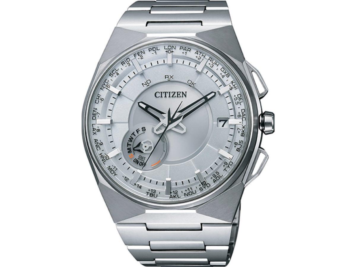 Relógio Satellite Wave TZ30919Q - Citizen Relógios