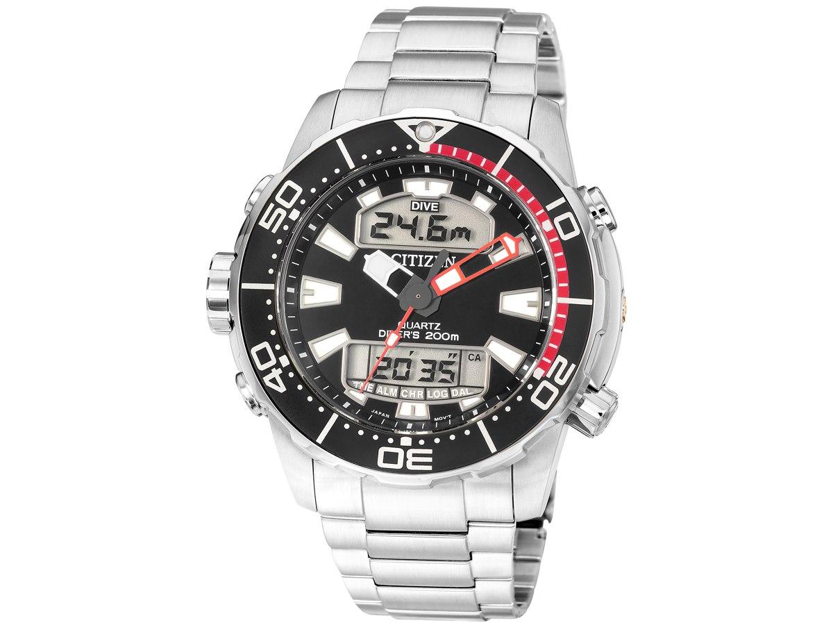 Relógio Promaster TZ10164T - Citizen Relógios