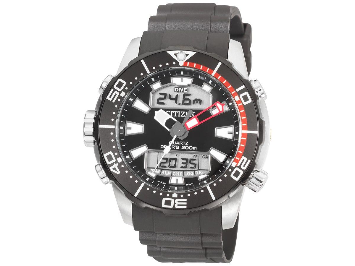 Relógio Promaster TZ10164V - Citizen Relógios
