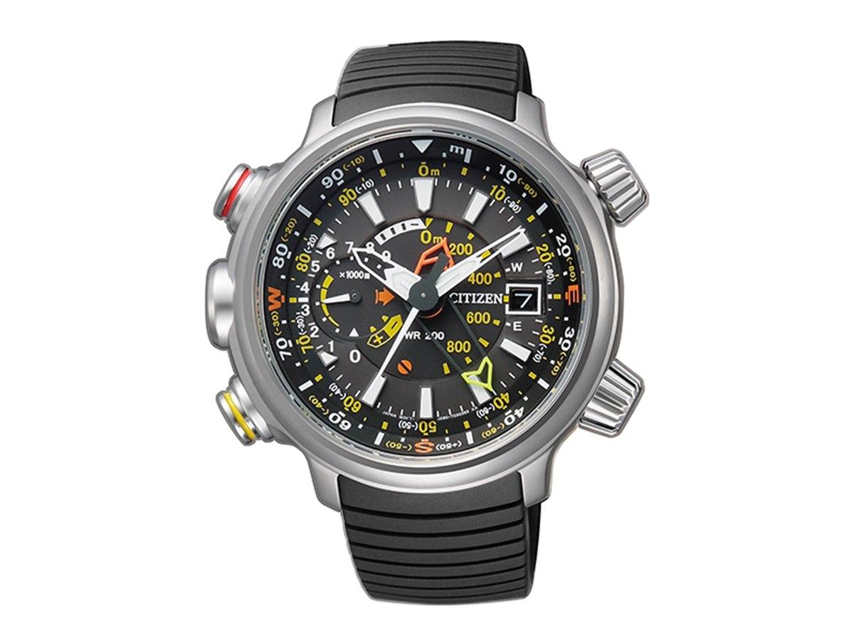 Relógio Promaster TZ30357Y - Citizen Relógios