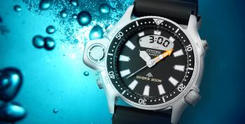 Conheça relógios Citizen mais desejados por eles
