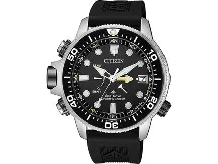 Relógio Promaster TZ31141D - Citizen Relógios