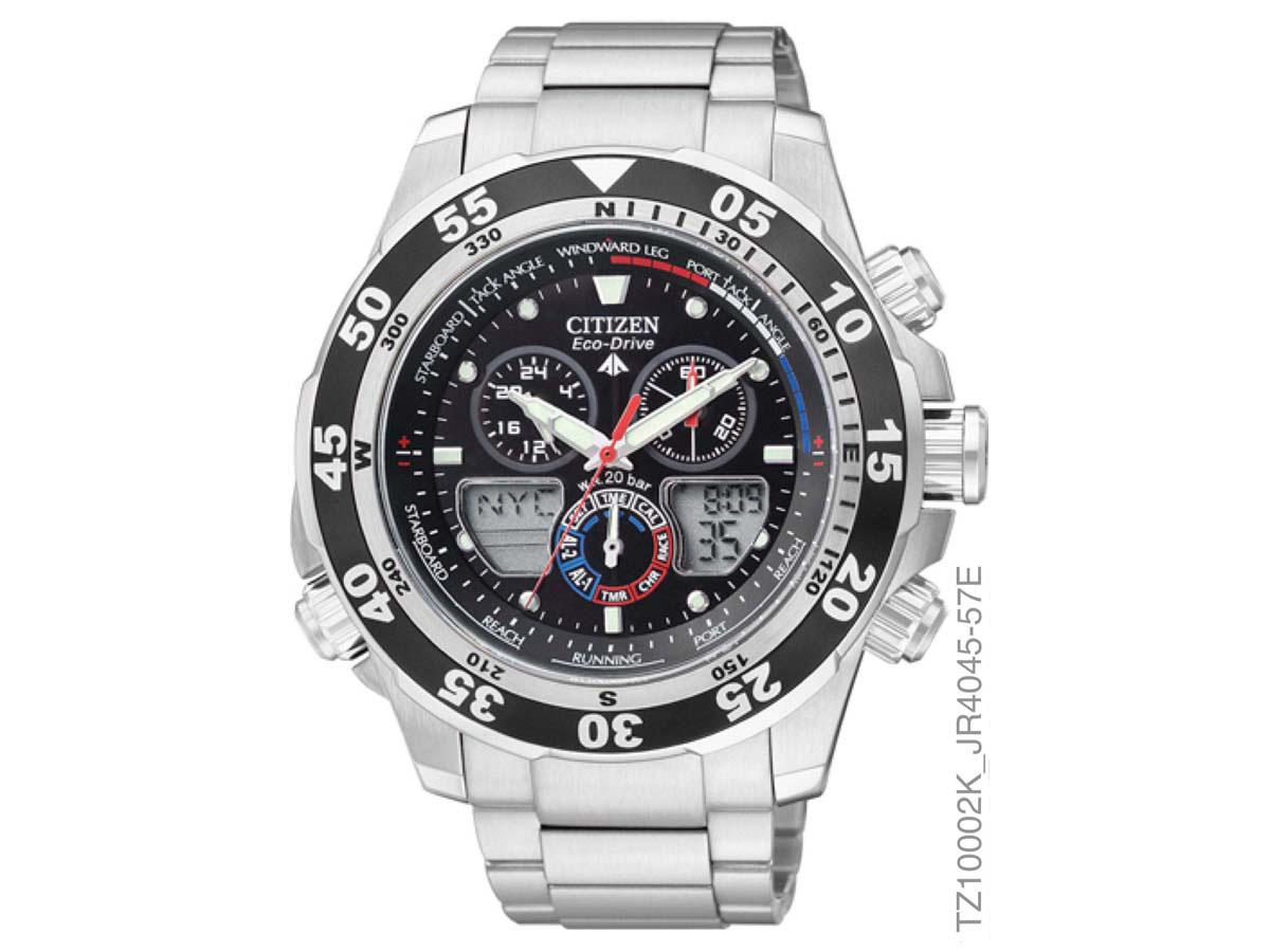 Relógio Promaster TZ10002D - Citizen Relógios