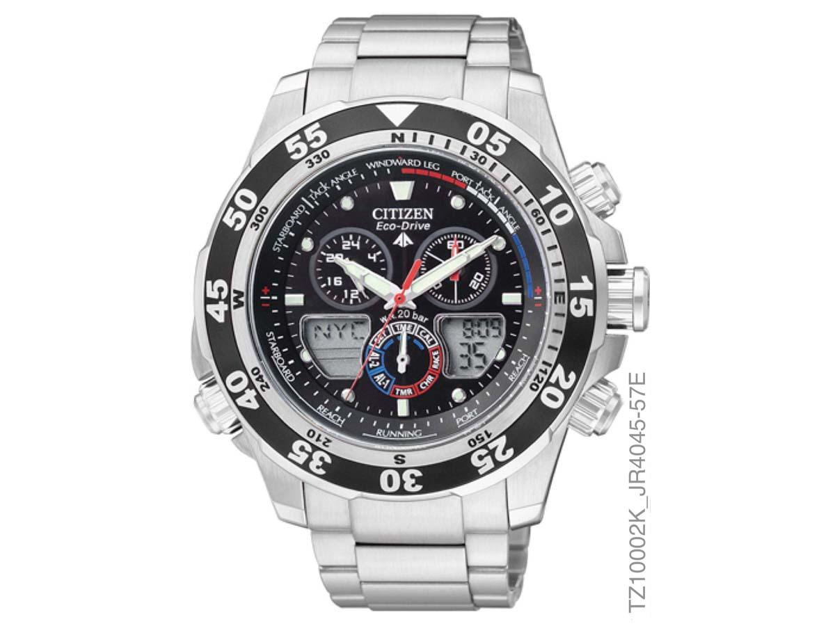 Relógio Promaster TZ10002K - Citizen Relógios