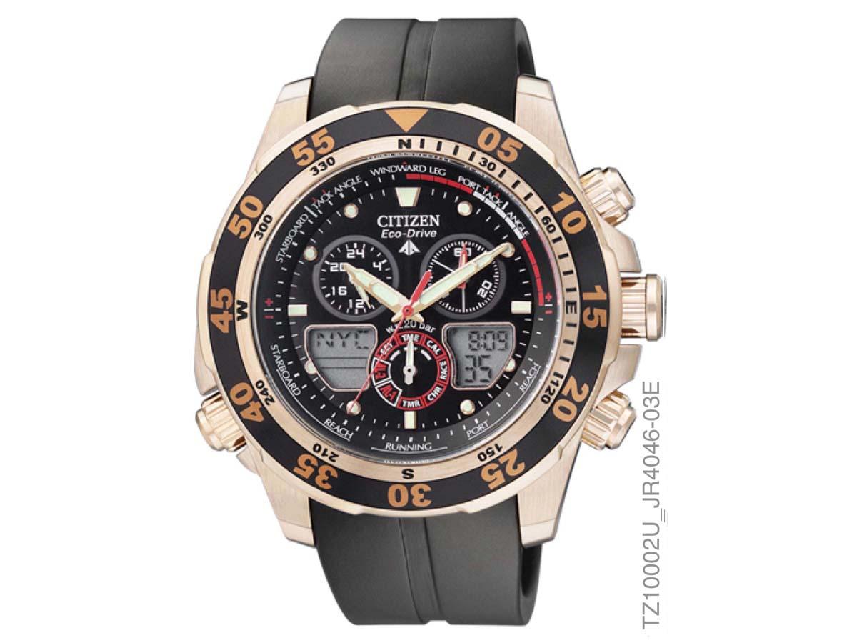 Relógio Promaster TZ10002U - Citizen Relógios