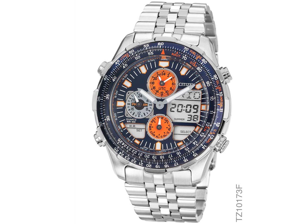 Relógio Promaster TZ10173F - Citizen Relógios
