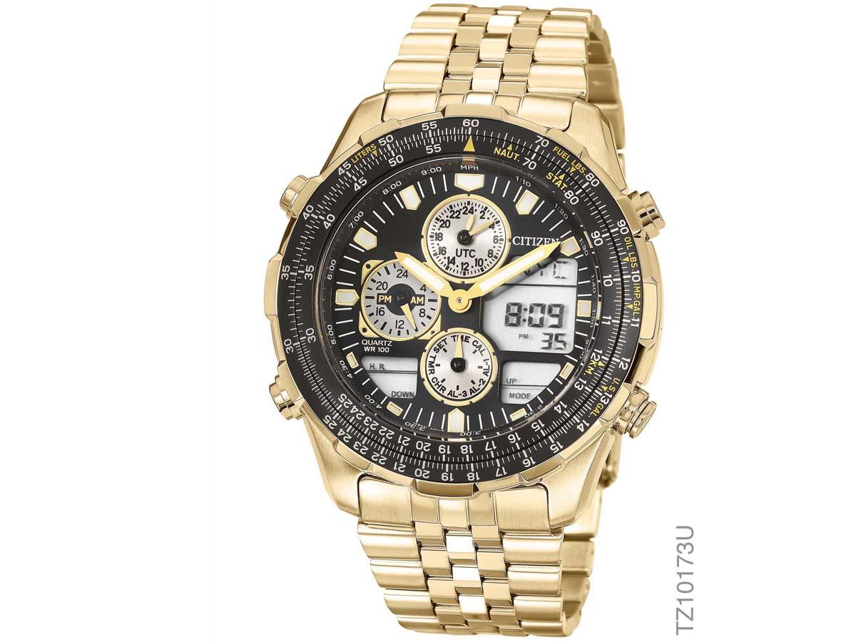 Relógio Promaster TZ10173U - Citizen Relógios