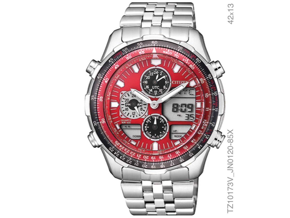 Relógio Promaster TZ10173V - Citizen Relógios