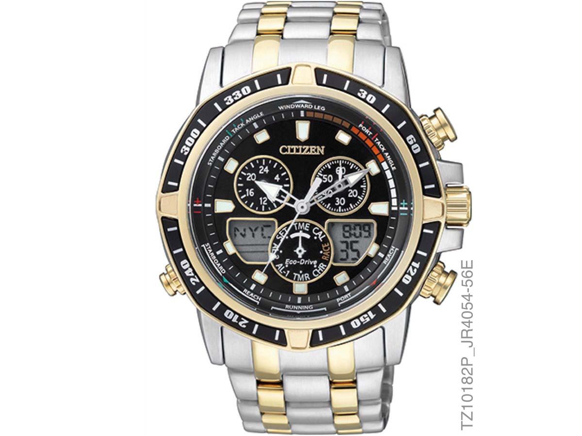 Relógio Promaster TZ10182P - Citizen Relógios