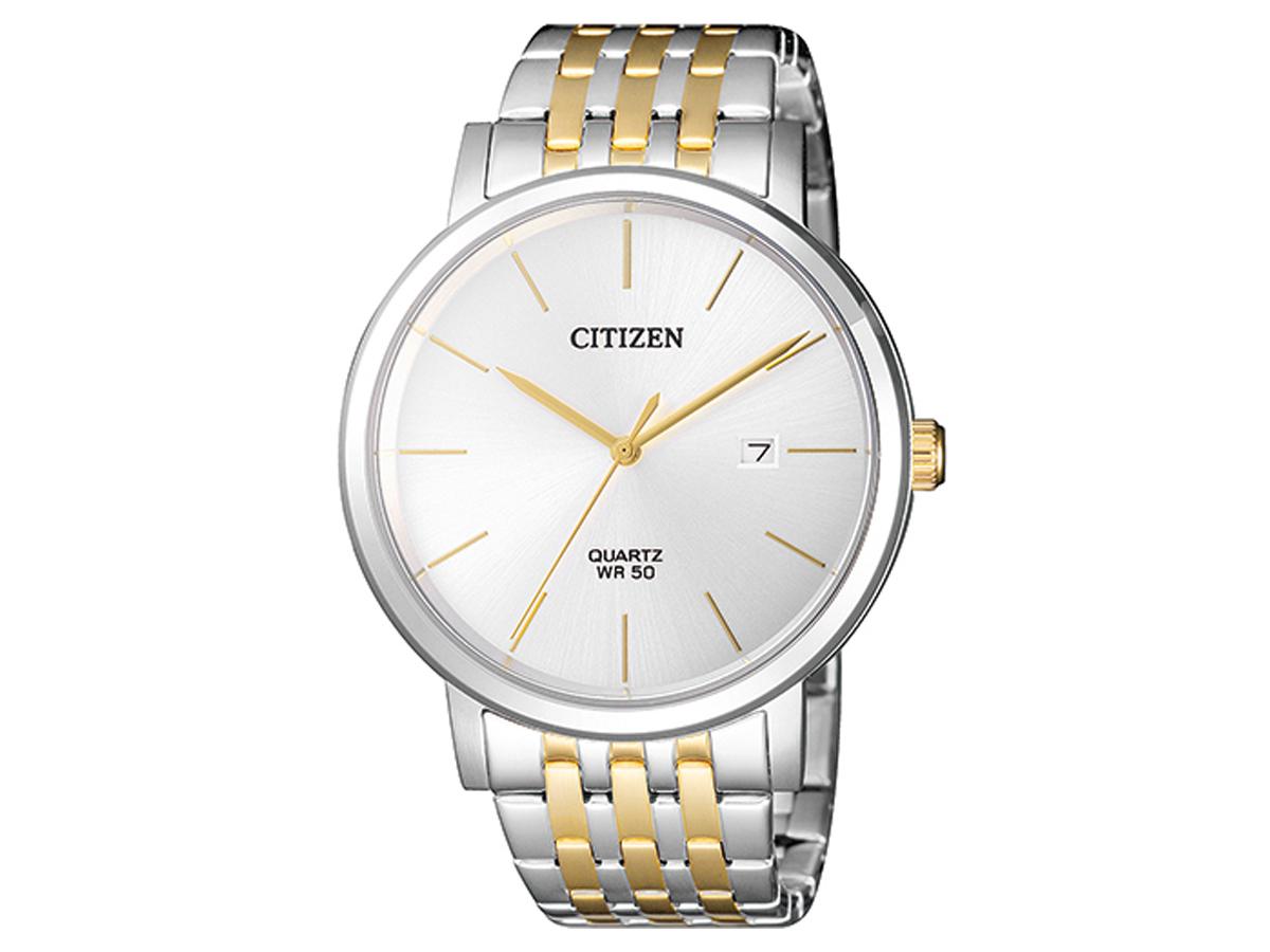Relógio Quartz Masculino TZ20699S - Citizen Relógios