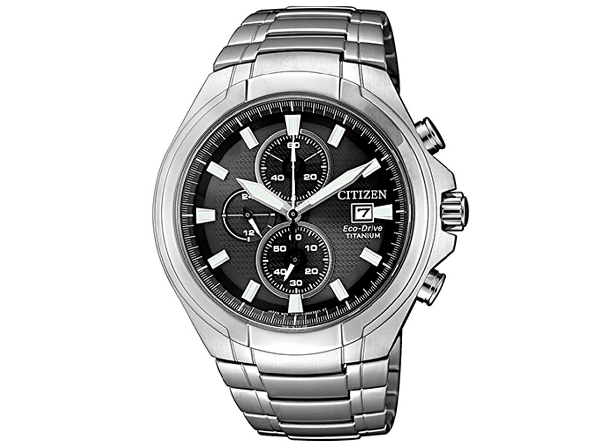 Relógio Eco-Drive Masculino TZ20724T - Citizen Relógios