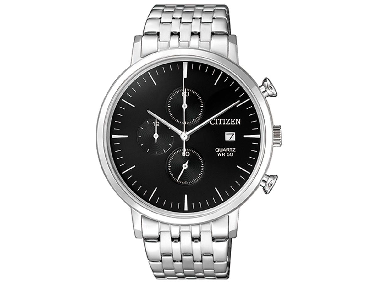 Relógio Quartz Masculino TZ20751T - Citizen Relógios