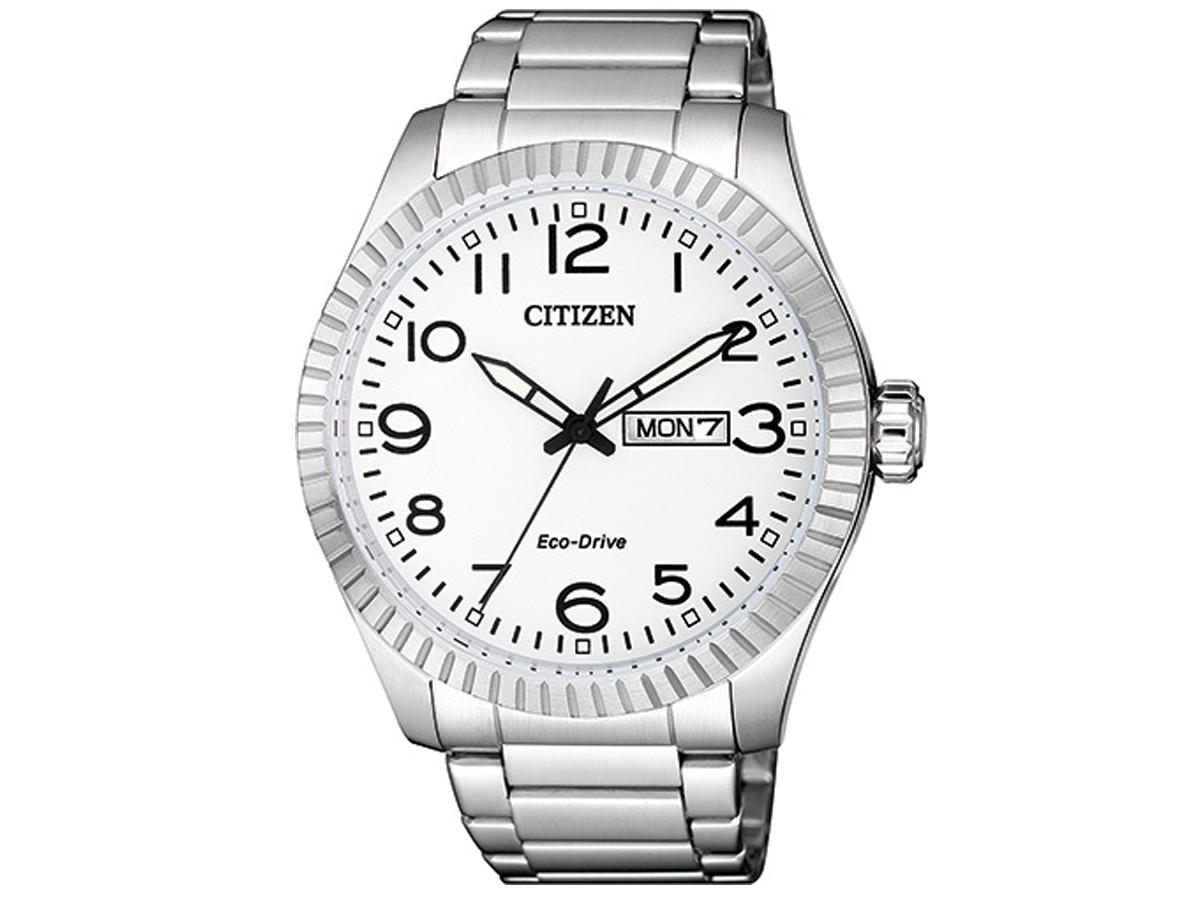 Relógio Eco-Drive Masculino TZ20779Q - Citizen Relógios