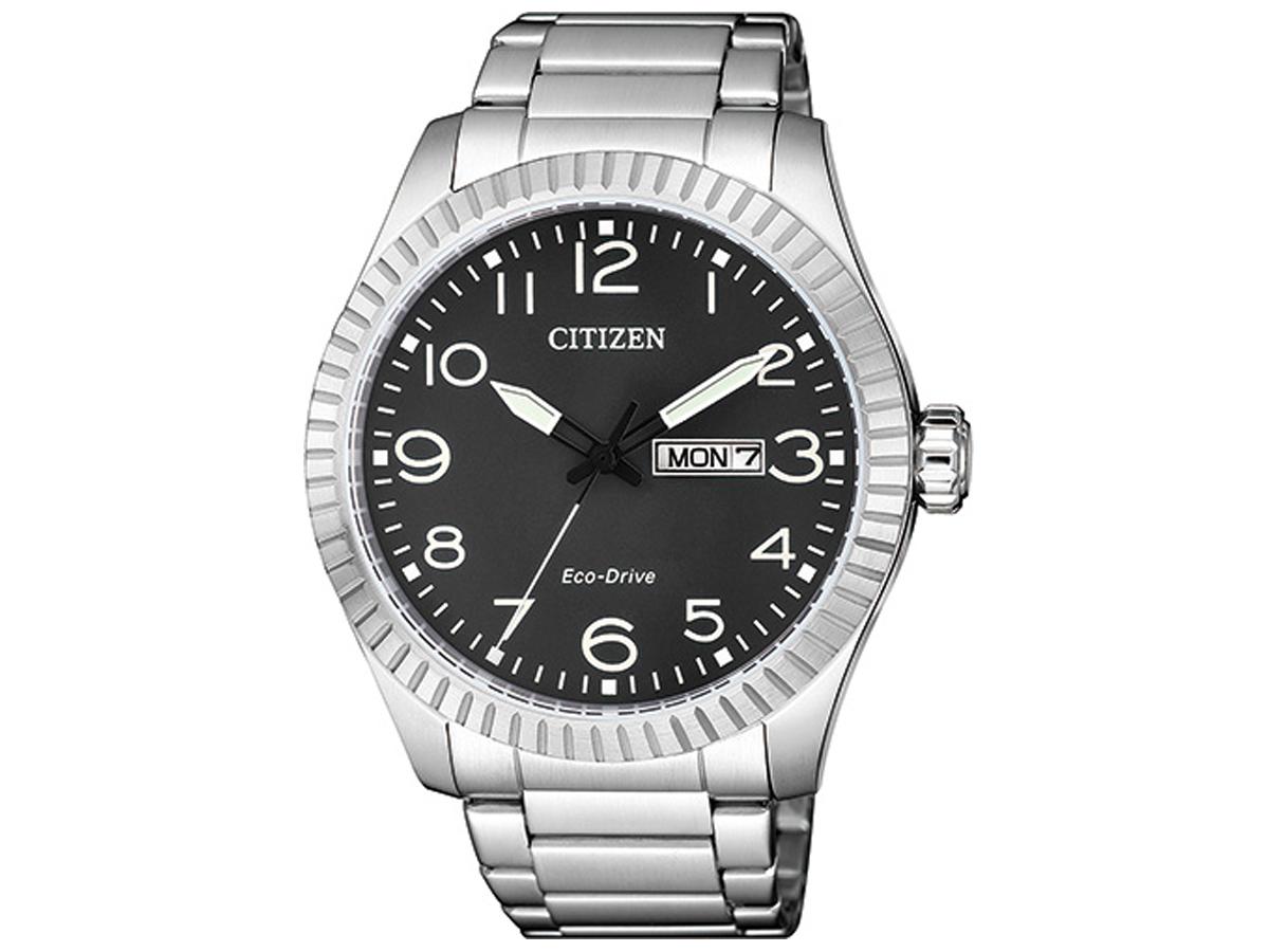 Relógio Eco-Drive Masculino TZ20779T - Citizen Relógios