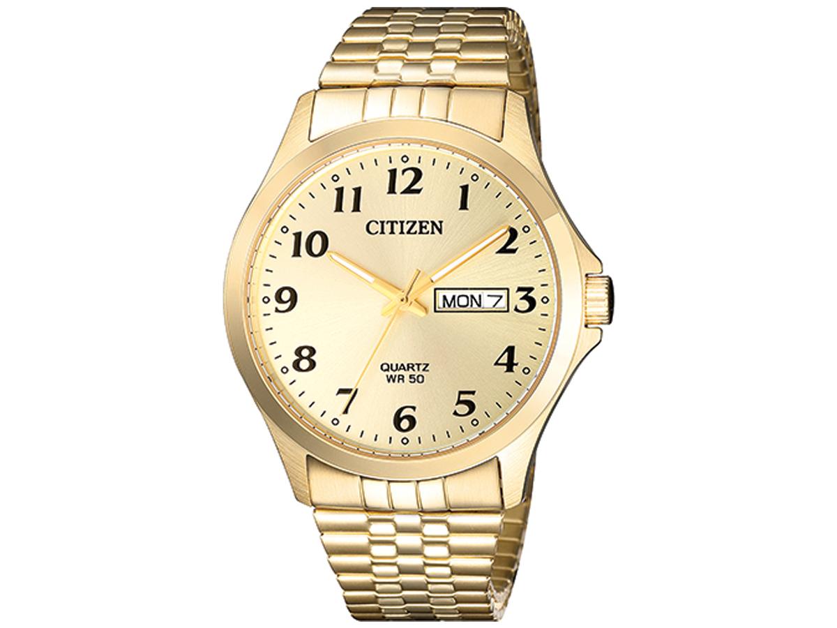 Relógio Quartz Masculino TZ20813G - Citizen Relógios