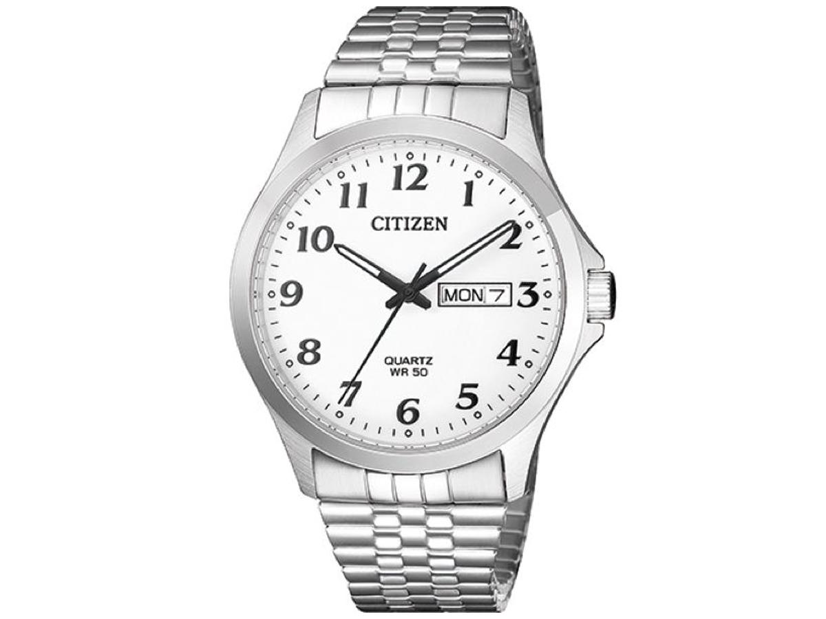 Relógio Quartz Masculino TZ20813Q - Citizen Relógios