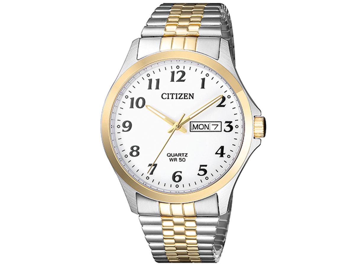 Relógio Quartz Masculino TZ20813S - Citizen Relógios